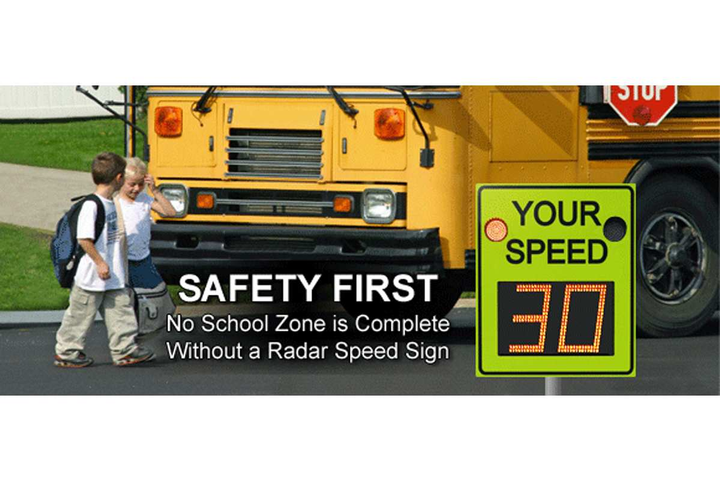 Radarsign, LLC Hyper-Alerts  - Photo: Radarsign, LLC