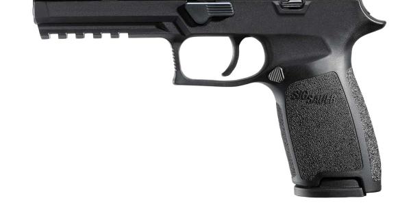 SIG Sauer Inc. P320 Pistol