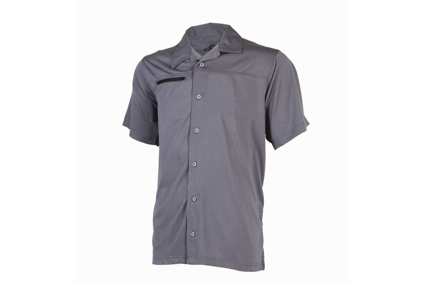 Tru-Spec 24-7 Series Eco Tec Knit Camp Shirt