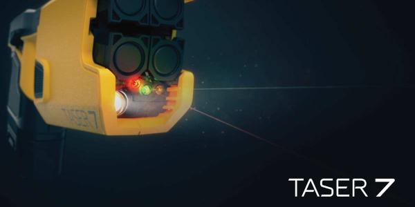Axon TASER 7