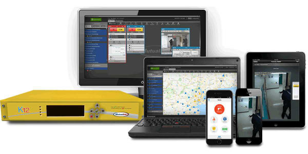 Mutualink Inc. K12 School Safety Solution