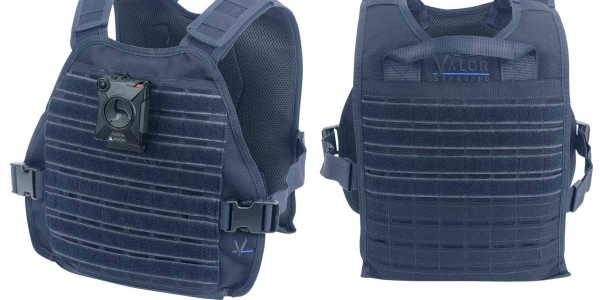 Voodoo Tactical Valor Standard R.C.C. (Rifle Call Carrier)
