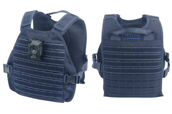 Voodoo Tactical Valor Standard R.C.C.(Rifle Call Carrier)  - Photo: Voodoo Tactical