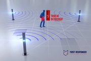 First Responder Technologies WiFi-Based Concealed Weapons Detection Technology