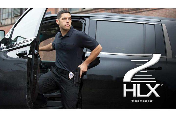 Propper International HLX: Hybrid Lightweight Crossover  - Photo: Propper International