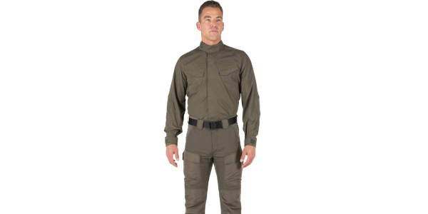 5.11 Tactical Quantum TDU Uniform