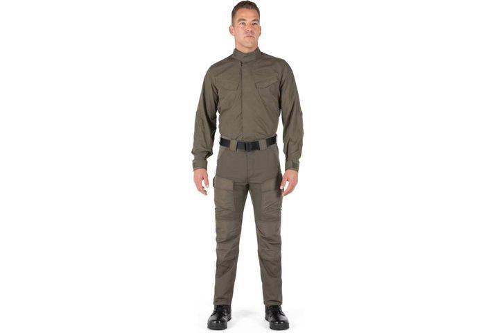 5.11 TacticalQuantum TDU Uniform  - Photo:5.11 Tactical