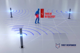 WiFi-Based Concealed Weapons Detection Technology