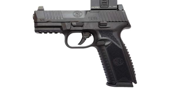 FN America FN 509 MRD Pistol