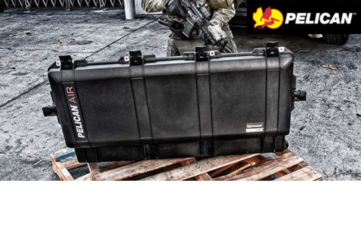 Pelican Products Inc. 1745 Pelican Air Long Case