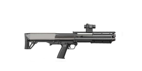 Kel-Tec KSG Tactical Shotgun