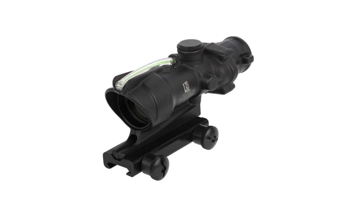 Primary ArmsTrijicon ACOG with ACSS Aurora Reticle  - Photo:Primary Arms