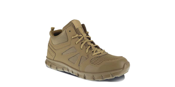 Reebok Duty Sublite Cushion Tactical Boots