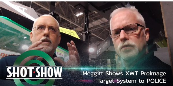 Meggitt Training Systems' XWT ProImage Target System