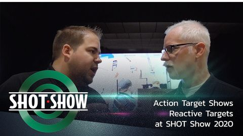 Action Target gives POLICE Contributing Web Editor Doug Wyllie the details on its high-tech...