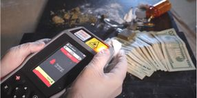 See the Thermo Scientific™ 1064Defender™ Raman Analyzer in Action