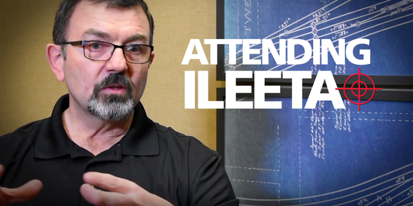 Renowned law enforcement trainer Brian Willis discusses the benefits of ILEETA membership and...