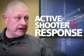 (Video) Police Trainer Don Alwes on Active Shooter Response