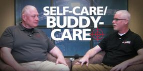 (Video) Train and Equip Officers for Self-Care/Buddy Care