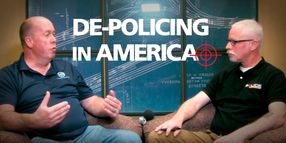 (Video) How to Reverse the Trend of De-Policing in America