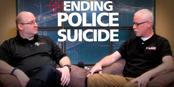 BlueH.E.L.P. is an organization that tracks officer suicides while simultaneously seeking to...