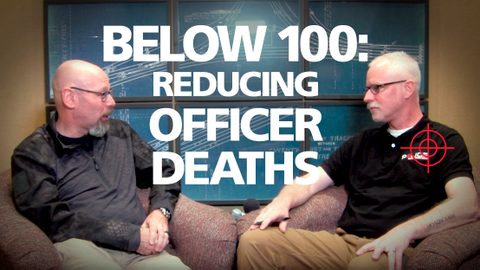 Doug Wyllie sits down with Below 100 Executive Director Roy Bethge to discuss the program and...