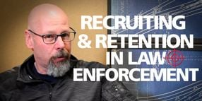 (Video) Addressing the Recruiting and Retention Crisis in Law Enforcement