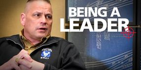 (Video) Building Morale Through Active, Positive Leadership