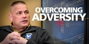 (Video) Overcoming Adversity and Preventing Suicide