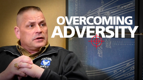 Sgt. Steve Fish speaks from experience when he discusses how stress and trauma in an officer's...
