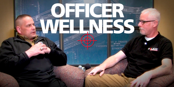 POLICE Magazine Contributing Web Editor Doug Wyllie sits down with Sgt. Steve Fish of the Racine...