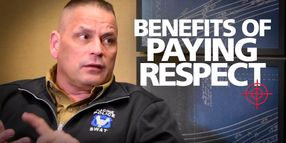 (Video) Benefits of Showing Respect During Police Contacts