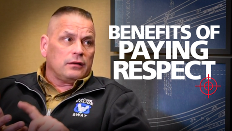 POLICE Contributing Web Editor Doug Wyllie sits down with Sgt. Steve Fish to discuss how...