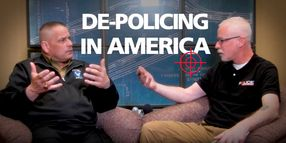 (Video) How Police Leaders Can End De-policing
