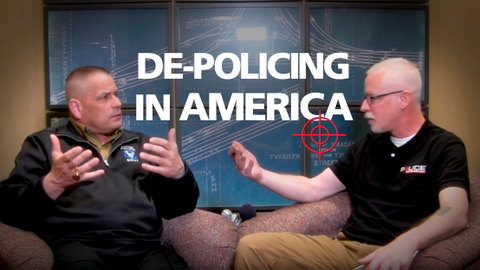 Sergeant Steve Fish of the Racine (WI) Police Department to discuss how police leaders can...