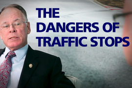 (Video) The Dangers of Traffic Stops