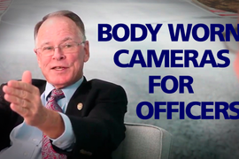 (Video) The Benefits (and Limitations) of Body Cameras