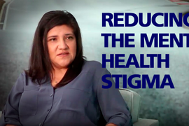 (Video) Reducing the Mental Health Stigma Among Officers