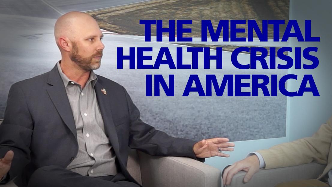 Mental Health Crisis Is A Social Problem Not A Police Problem