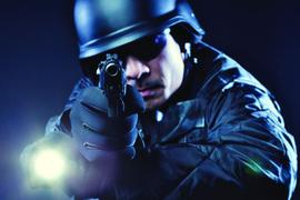 Flashlight Technology