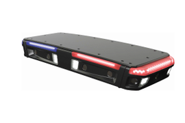 Ekin: Smart Patrol in a Lightbar