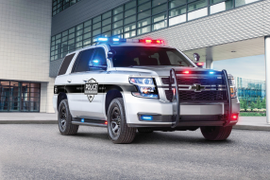 The Next Generation of Patrol Vehicles