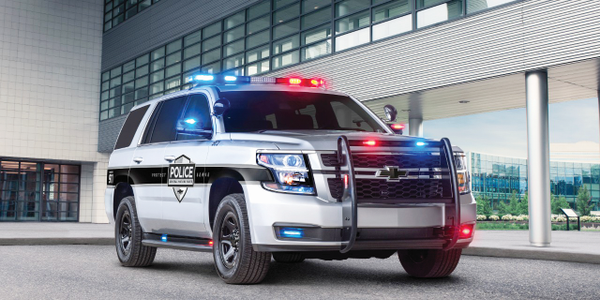 Chevrolet is already offering semi-autonomous safety systems as an option on the 2018 Tahoe PPV....