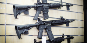 "Gun Control, ""Assault Weapons,"" and School Safety"