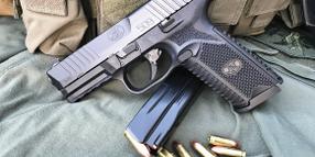 FN America 509 Duty Pistol