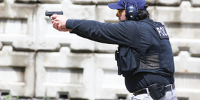 Evaluating a Pistol for Duty Use