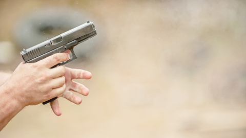 LEOSA lets qualified officers and retired officers carry nationwide. (Photo: Getty Images)