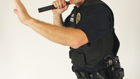 Many law enforcement officers no longer carry a baton, but it is still a very useful tool. The...