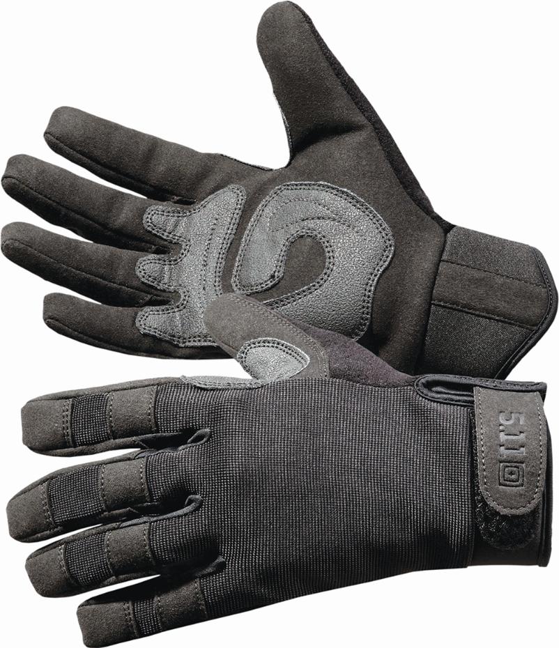 Gloves 2018