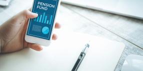 The Growing Gap in Pension Funding